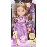 Disney Princess Rapunzel Toddler Doll at Kmart.com
