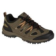 Northwest Territory Men's Norte Low Hiker Boot - Taupe at Kmart.com