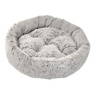 Happy Hounds Maxwell Dog Bed - Large (42in.) - Gravel at Kmart.com
