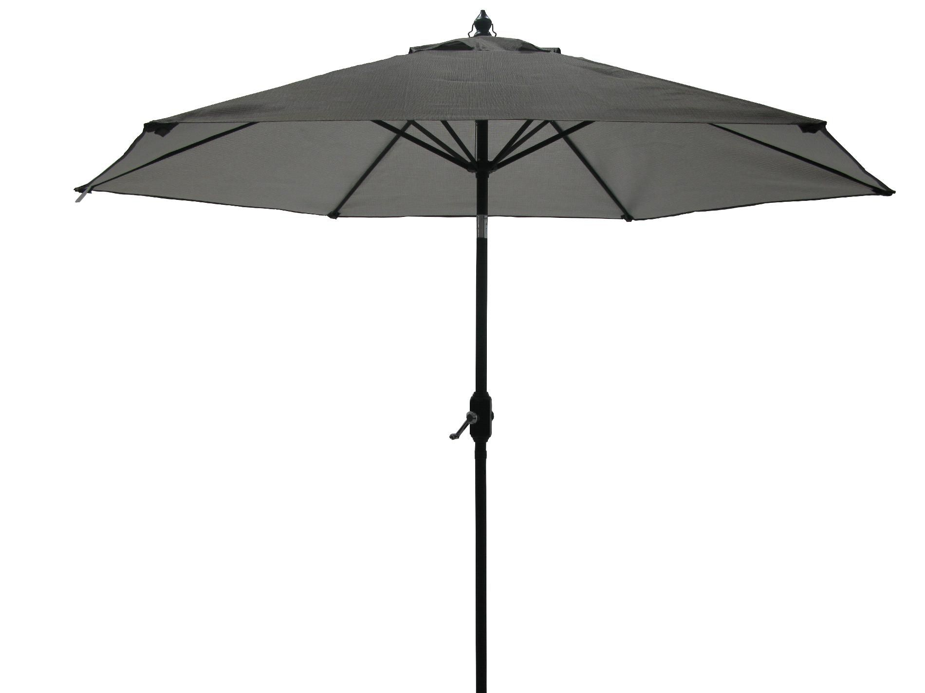 East Point 9 Ft. Market Umbrella