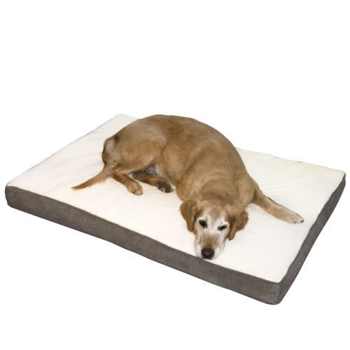 Oscar Orthopedic Dog Bed - Extra Small (18 x