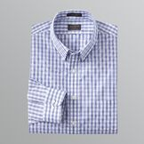 Arrow Men's Classic Fit Plaid Dress Shirt at mygofer.com