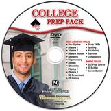 PC Treasures PC Treasures High Achievers: College Prep Pack - CD - PC at mygofer.com