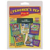 PC Treasures PC Treasures Teacher's Pet: Pre K -2GB USB flash drive - PC at mygofer.com