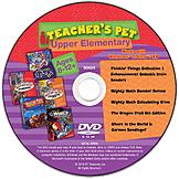 PC Treasures PC Treasures Teacher's Pet: Upper Elementary - CD - PC at mygofer.com