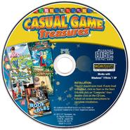 PC Treasures Casual Game Treasures - CD - PC at Kmart.com