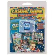 PC Treasures Casual Game Treasures – 2GB SD Card -PC at Kmart.com