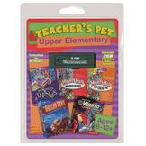 PC Treasures PC Treasures Teacher's Pet: Upper Elementary - 2GB USB flash drive - PC at mygofer.com