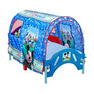 Delta Childrens Mickey Mouse Toddler Tent Bed at Kmart.com