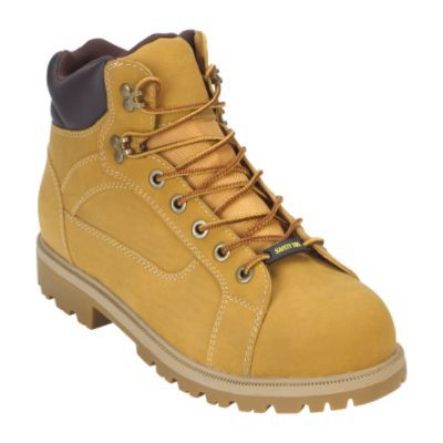 Rustler  Men's Nick 6 inch Steel Toe