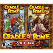 ValuSoft Cradle of Rome 1&2 at Kmart.com