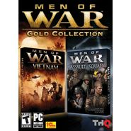 ValuSoft Men of War: Assault Squad & Vietnam Gold Collection at Kmart.com