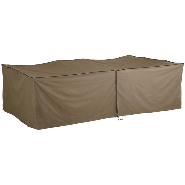 Garden Oasis Seating Group Cover