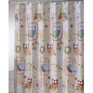 Essential Home Owl Shower Curtain at Kmart.com