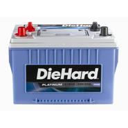 DieHard Platinum Marine Battery - Group Size 34M (Price with Exchange) at Craftsman.com