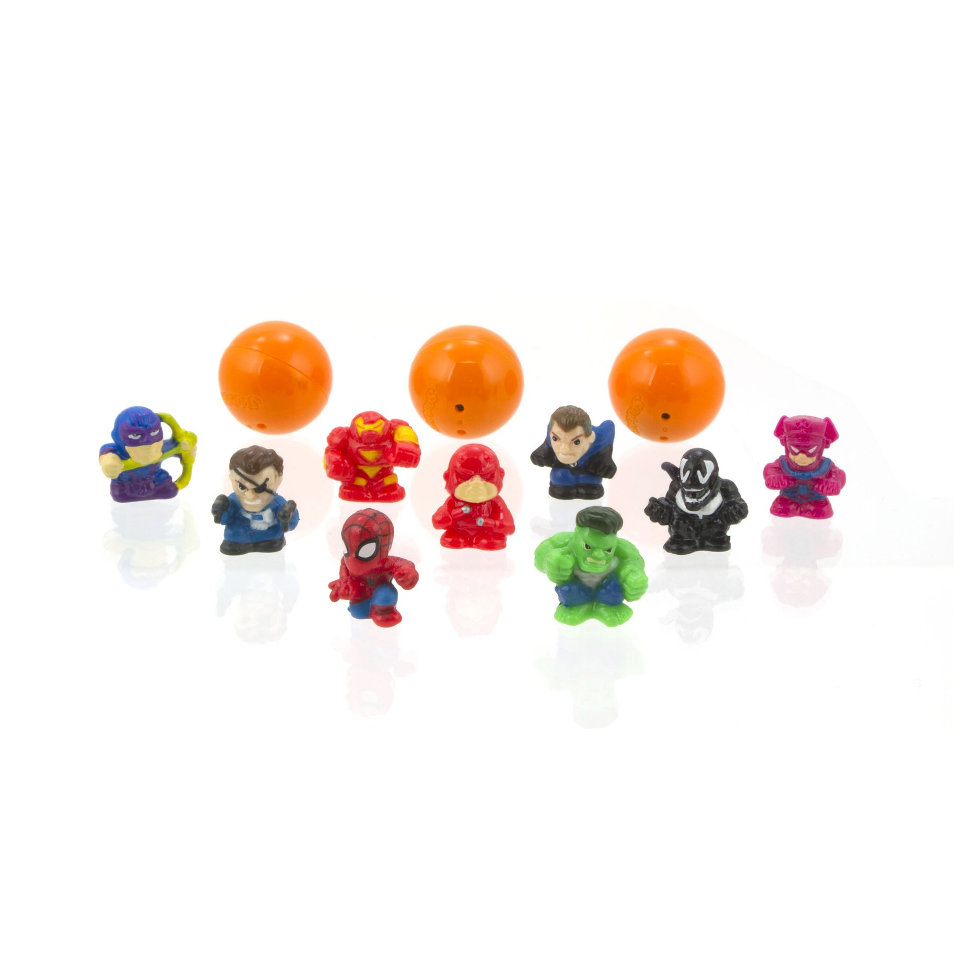 Squinkies  Marvel Universe 12 Pack