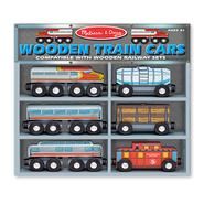 Melissa & Doug Train Cars at Sears.com