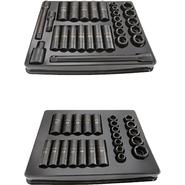 Craftsman 52 pc. 1/2-in. Drive Impact Socket Module at Craftsman.com