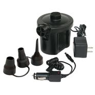 Pure Comfort Electric Air Pump with Car Adapter at Kmart.com