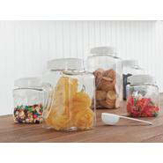Sandra by Sandra Lee Snapware 10 PC Canister Set at Kmart.com
