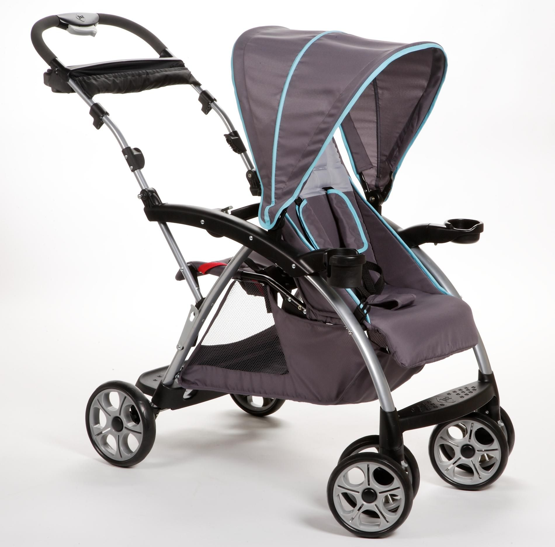 Safety 1st  Stand onBoard Stroller - Bay