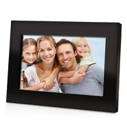 "Coby 7"" (16:9) Widescreen Digital Photo Frame at Kmart.com"