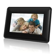 "Coby 8"" (4:3) Digital Photo Frame with Multimedia Playback at Kmart.com"