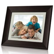 "Coby 10.4"" (4:3) Digital Photo Frame with Multimedia Playback at Kmart.com"