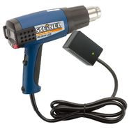 STEINEL&#174 Professional Heat Gun HG2310BB Black Box Programmable IntelliTemp Heat Gun with LCD Display at Sears.com
