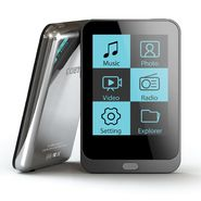 Coby MP3 8GB Video Player at Sears.com