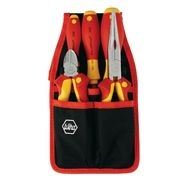 Wiha 5 pc. Tool Set at Sears.com