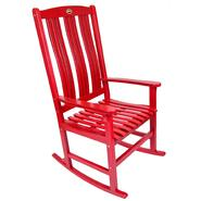 Red Single Rocker at Kmart.com