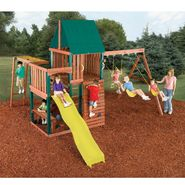 Swing-N-Slide Chesapeake Swing Set - Price Includes Shipping! at Sears.com