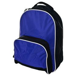 Toppers Sport Backpack Royal / Black