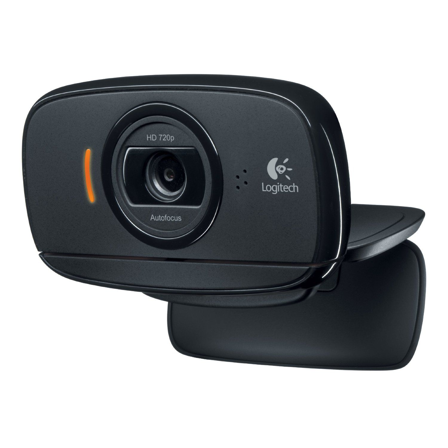 Logitech  Logitech C525 Webcam - Black