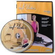 Stamina AeroPilates® Level Two Pure Pilates Workout with Marjolein Brugman at Kmart.com