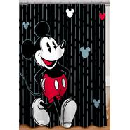 Disney Mickey Shower Curtain Mickey Tuxedo at Kmart.com