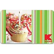 K-mart Birthday Cupcake at Kmart.com