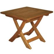 Blue Star TERRACE MATES® ASPEN Folding End Table / Square at Kmart.com