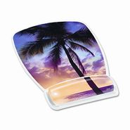 3M Gel Mouse Pad with Wrist Rest, Fun Design at Kmart.com