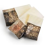 Popular Bath Products ZAMBIA 3 PC TOWEL SET at Sears.com
