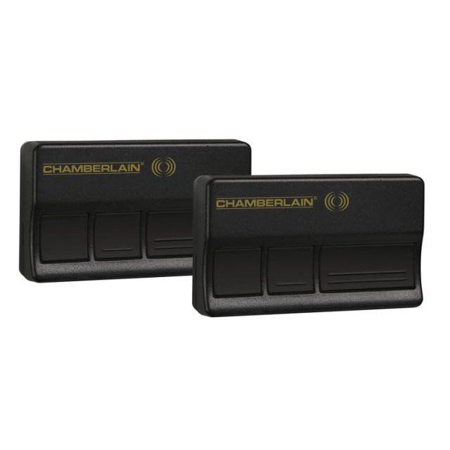 Chamberlain 1 2 Hp Whisper Belt Drive Garage Door Opener