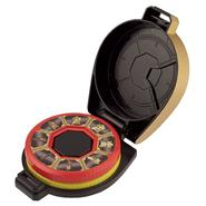 Power Rangers BATTLE GEAR BLACK BOX MORPHER at Kmart.com