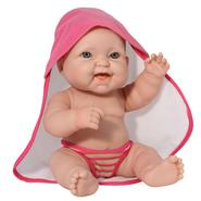 "JC Toys 14"" Lots to Love Bathtime Doll - Colors and Styles May Vary at Kmart.com"