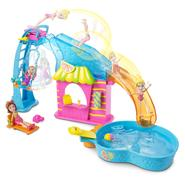Polly Pocket FLIP 'N SWIM™ Pool Set at Kmart.com