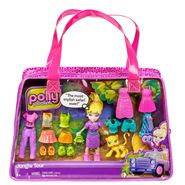 Polly Pocket SPARKLIN' PETS™ Playset ADVENTURE ON ICE at Kmart.com