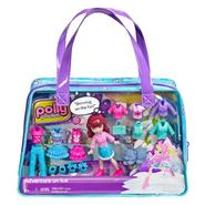 Polly Pocket SPARKLIN' PETS™ Playset POLLY'S JUNGLE ROUG at Kmart.com