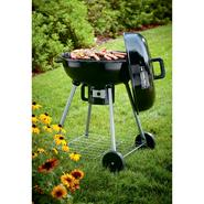 BBQ Pro 22.5in Kettle Charcoal Grill at Kmart.com