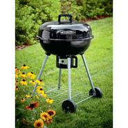 BBQ Pro 22.5in Charcoal Kettle Grill, Cover, & Accessories Bundle at Sears.com