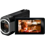 "JVC 1080p HD Digital Camcorder with 3"" Touch LCD, WiFi at Sears.com"